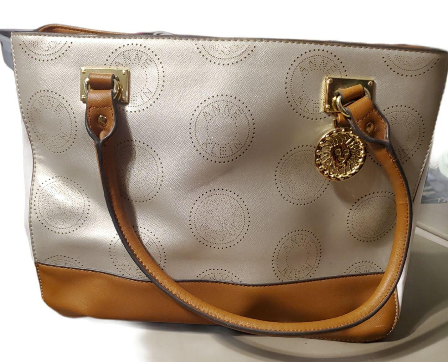 Anne Klein tote purse