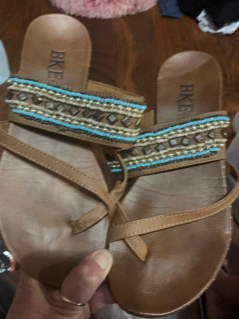 BKE flip flops