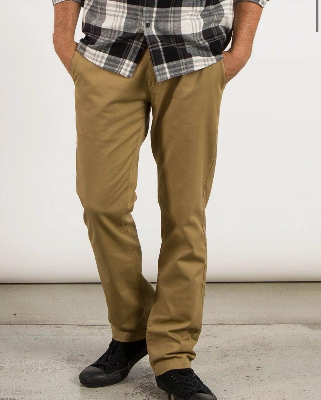 Frickin Modern Stretch Chino Pants