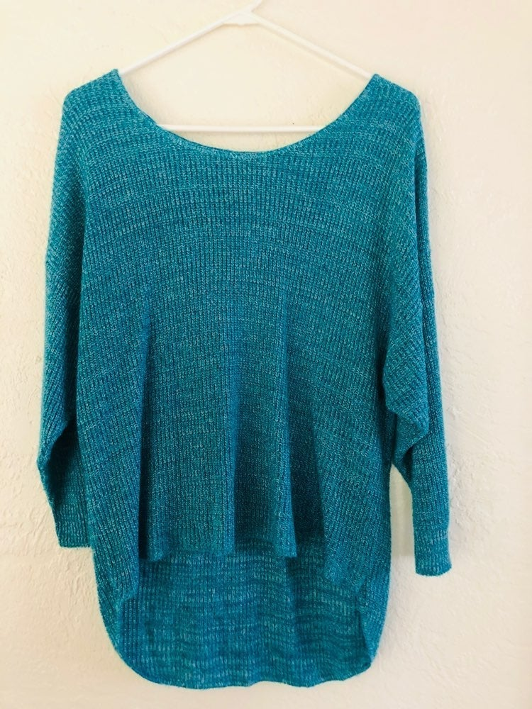 Bay Studio Womens Sweater Size L