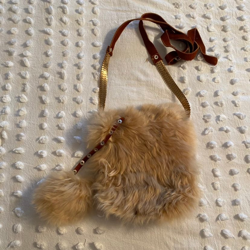 Crossbody Purse BRAND NEW WITHOUT TAGS