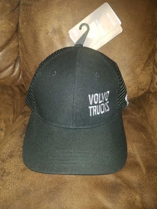 Volvo Trucks Hat Cap Carhartt BLACK   E2