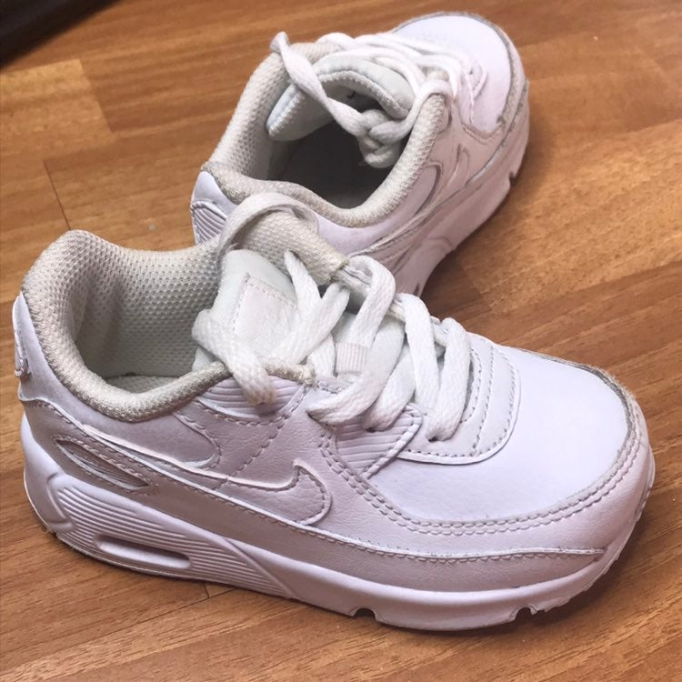 Nike Air Max Kids Size 7C