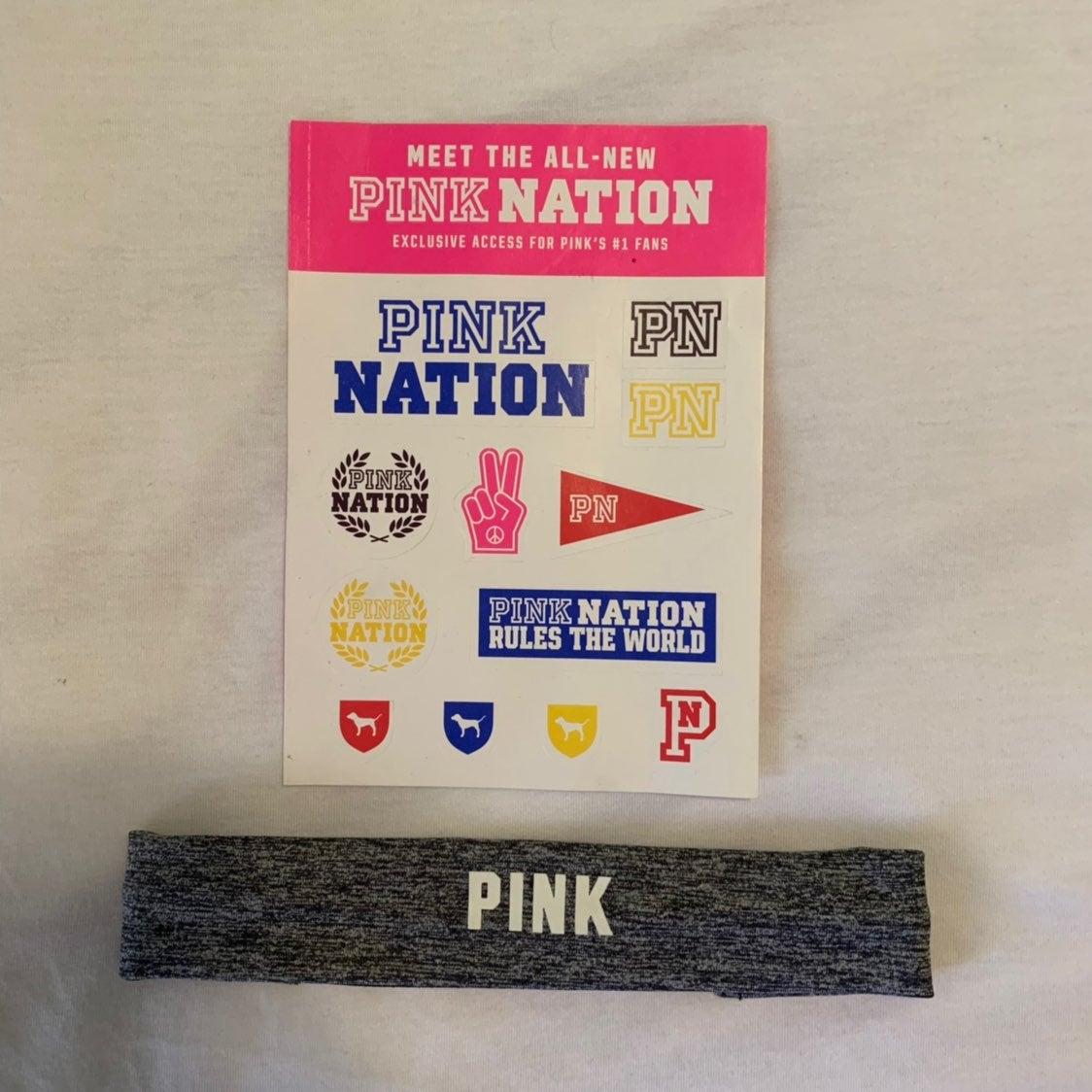 PINK Victoria's Secret Bundle