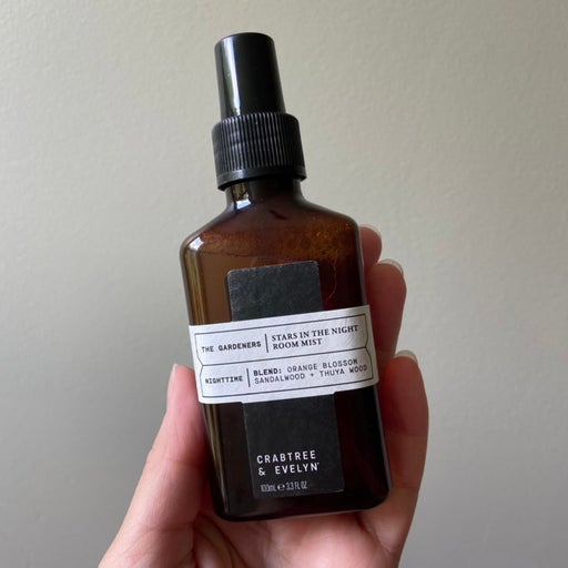 Crabtree and Evelyn Room Spray