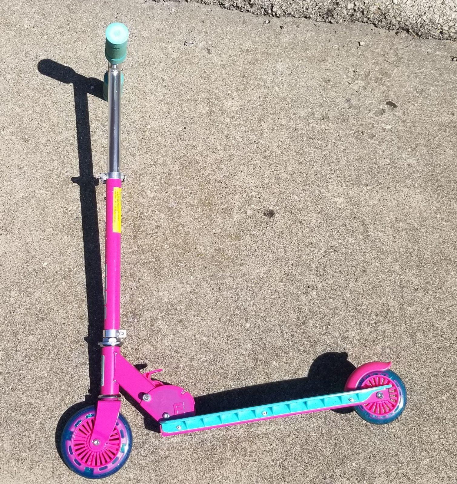 Edge Kids Razor Scooter