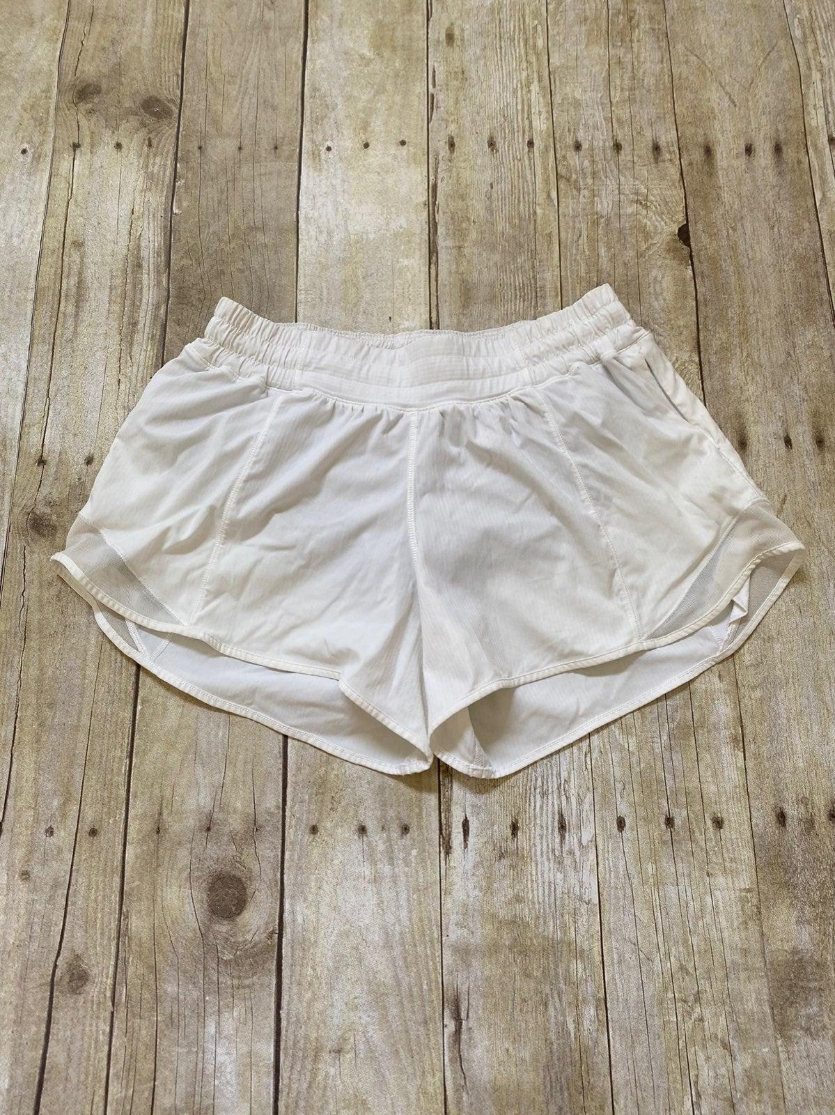 Lululemon Shorts Size 6 Tall