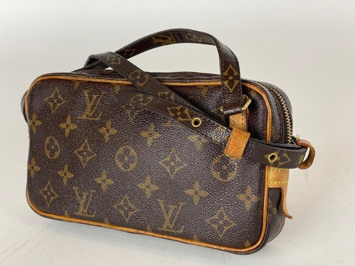 Louis Vuitton Marly Bandouliere Monogram