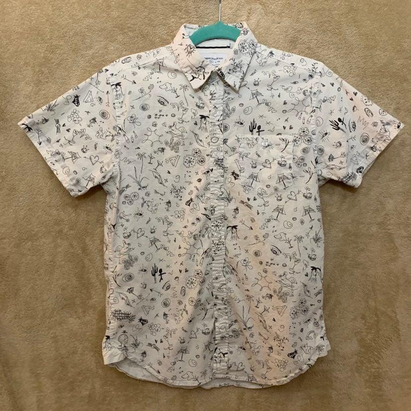 Paper Denim & Cloth Button Down (Men's)