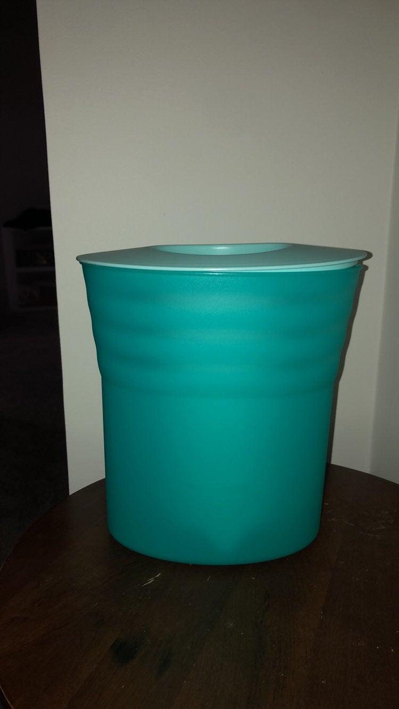 Tupperware Wine Cooler