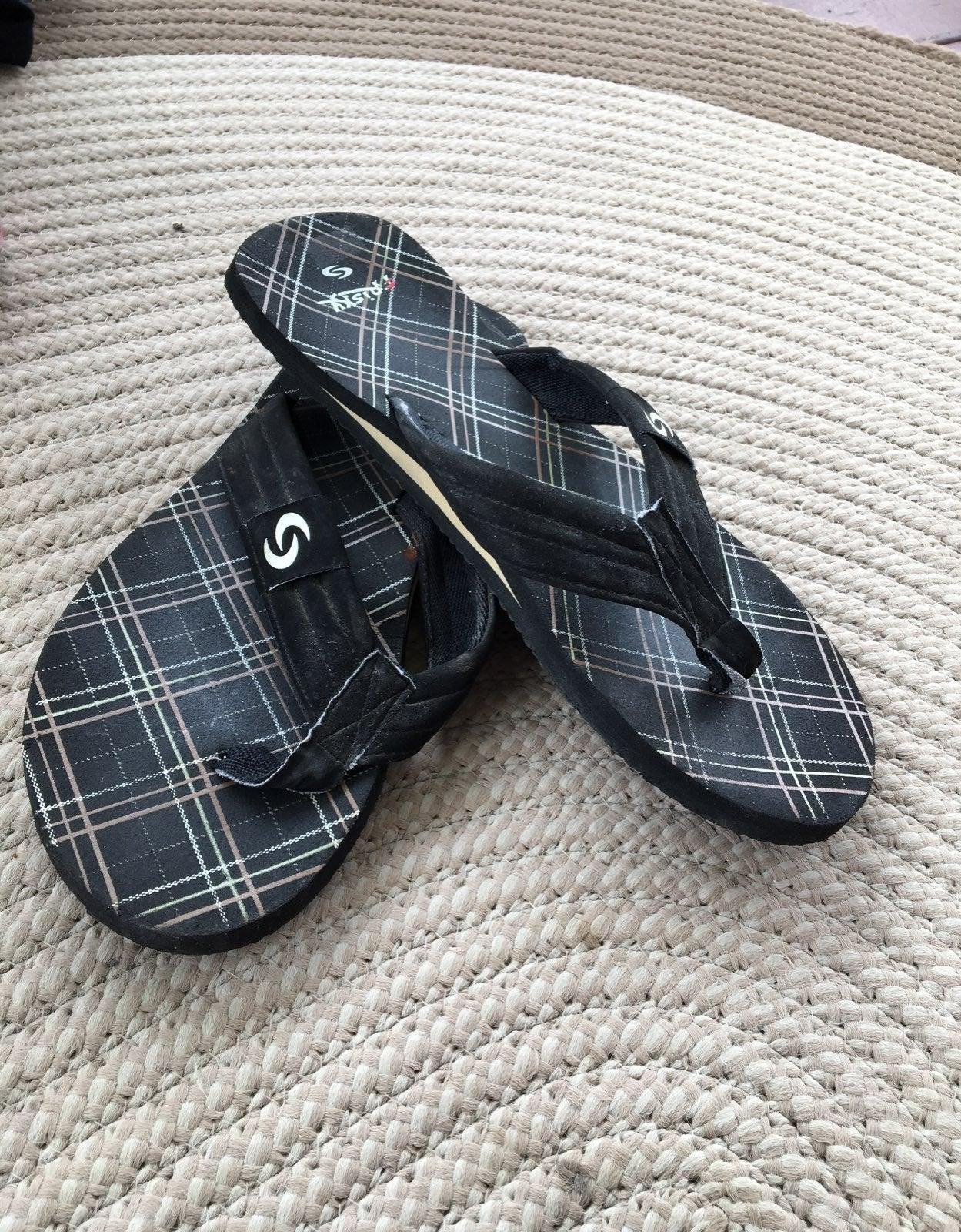 Frisky Sandals