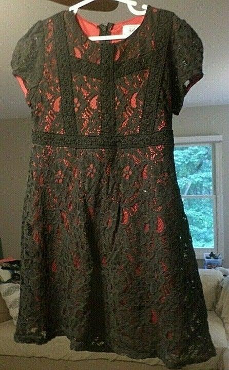 D-Signed Disney DRESS & SKIRT Size S 7/8