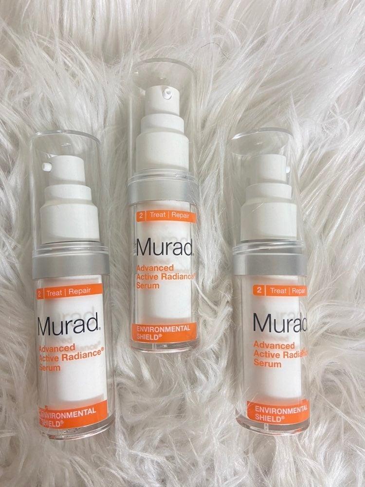 Murad advance serum new