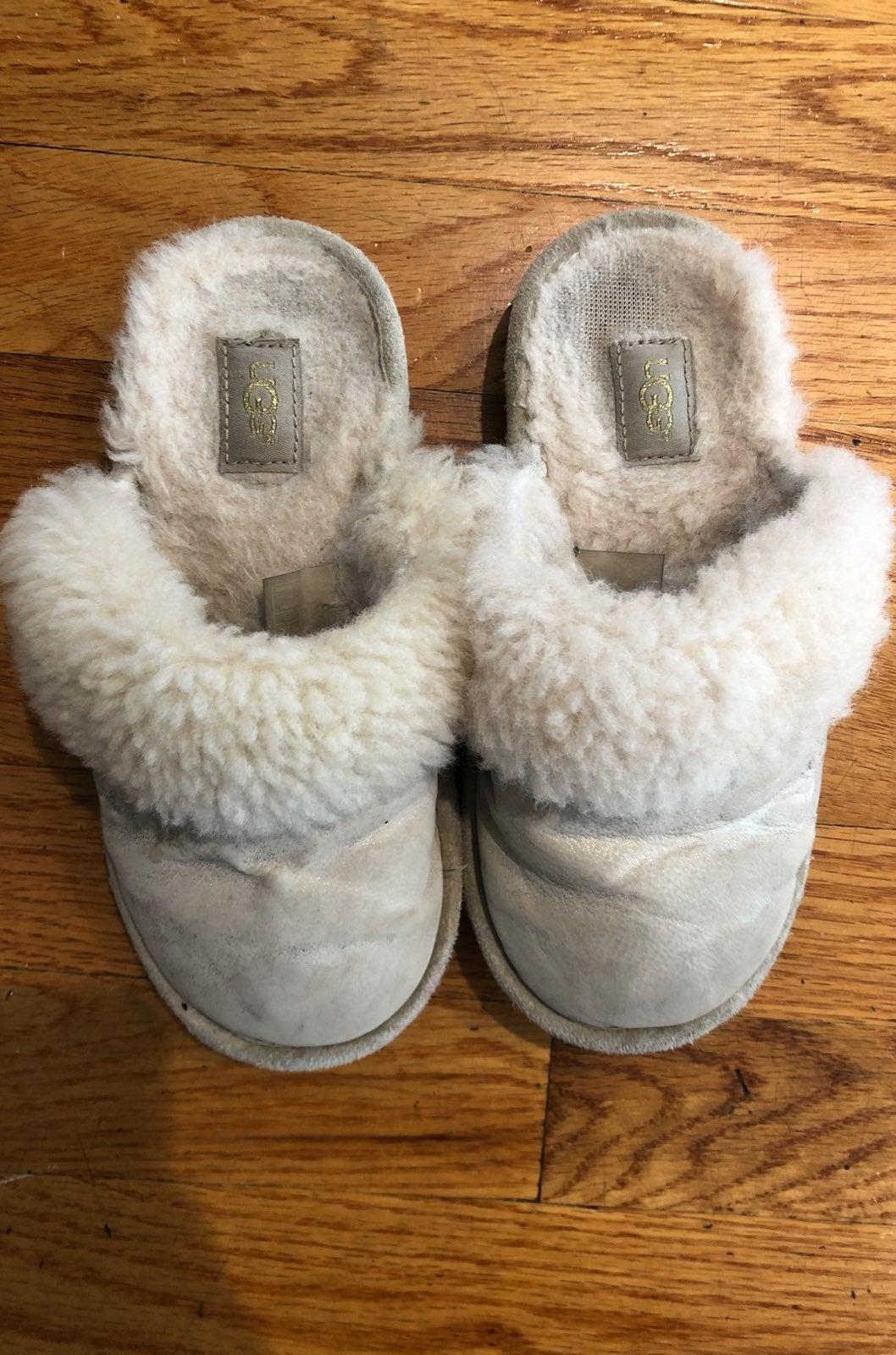 Ugg slippers kids