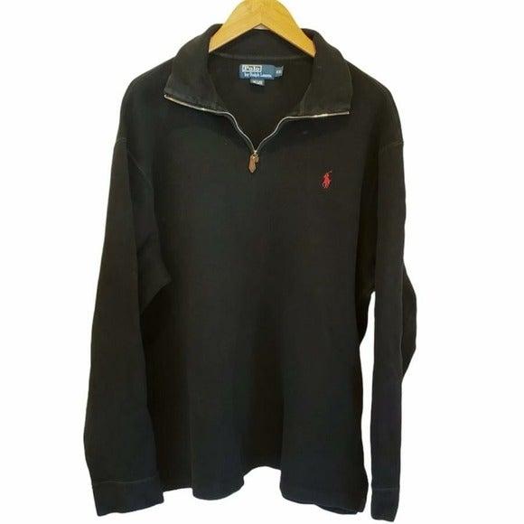 Polo Ralph Lauren Quater Zip Sweater