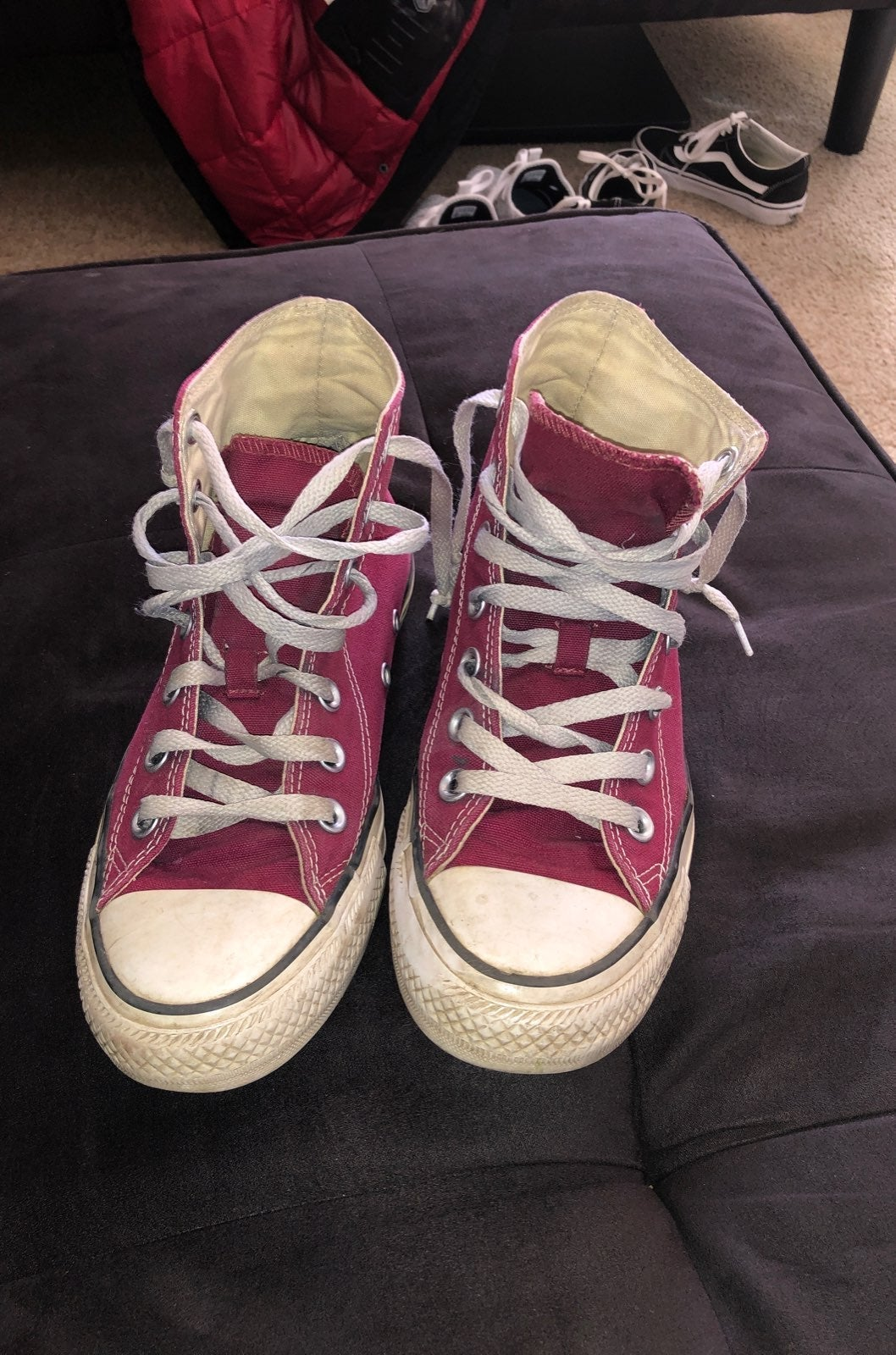 Converse chuck taylor all star fashion s