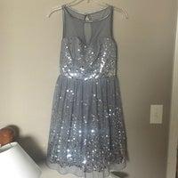 5c858d11c86a NWOT Sequin Cocktail Dress Juniors 7. Ruby Rox