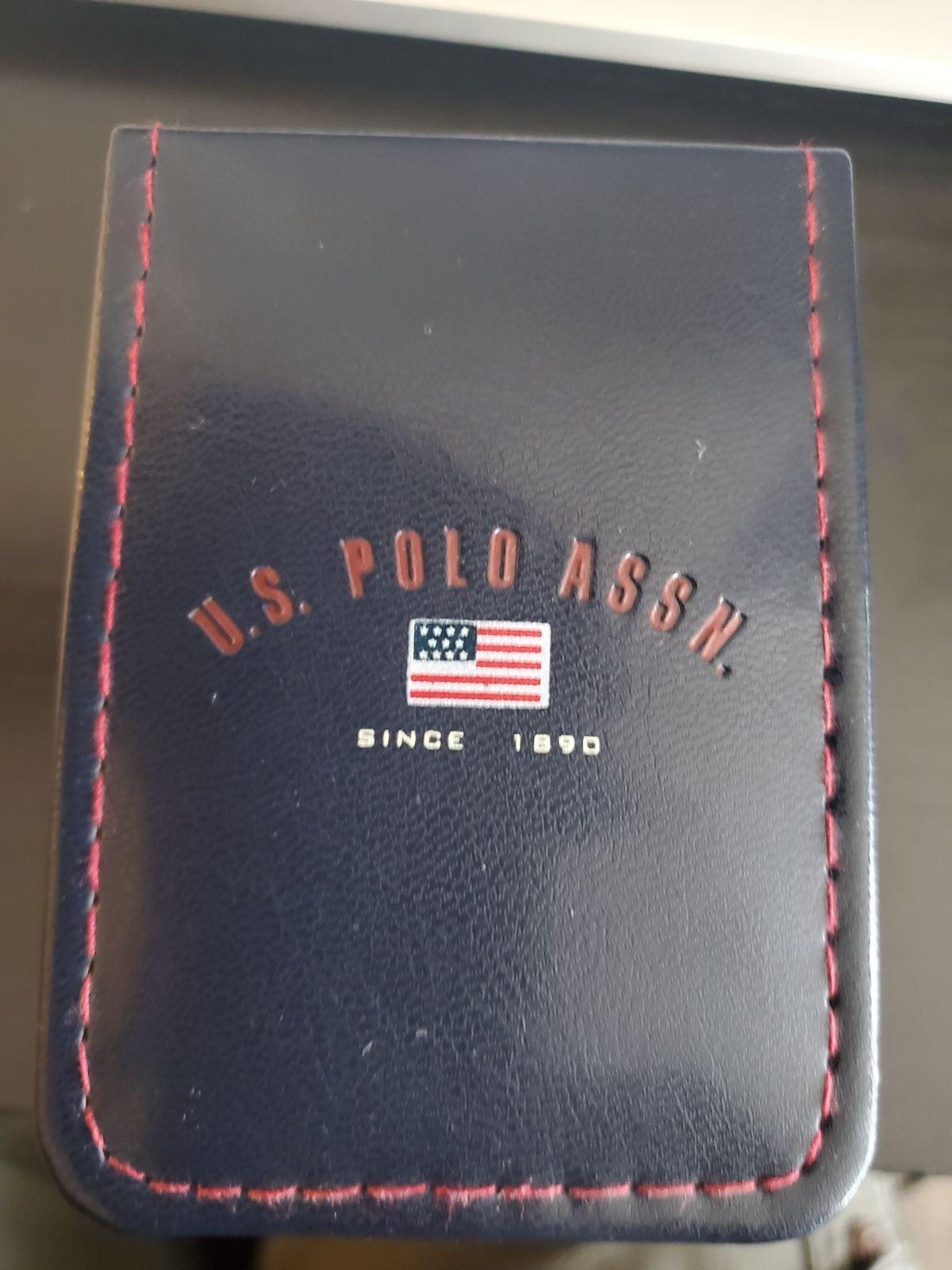 U.S. POLO ASSN watch