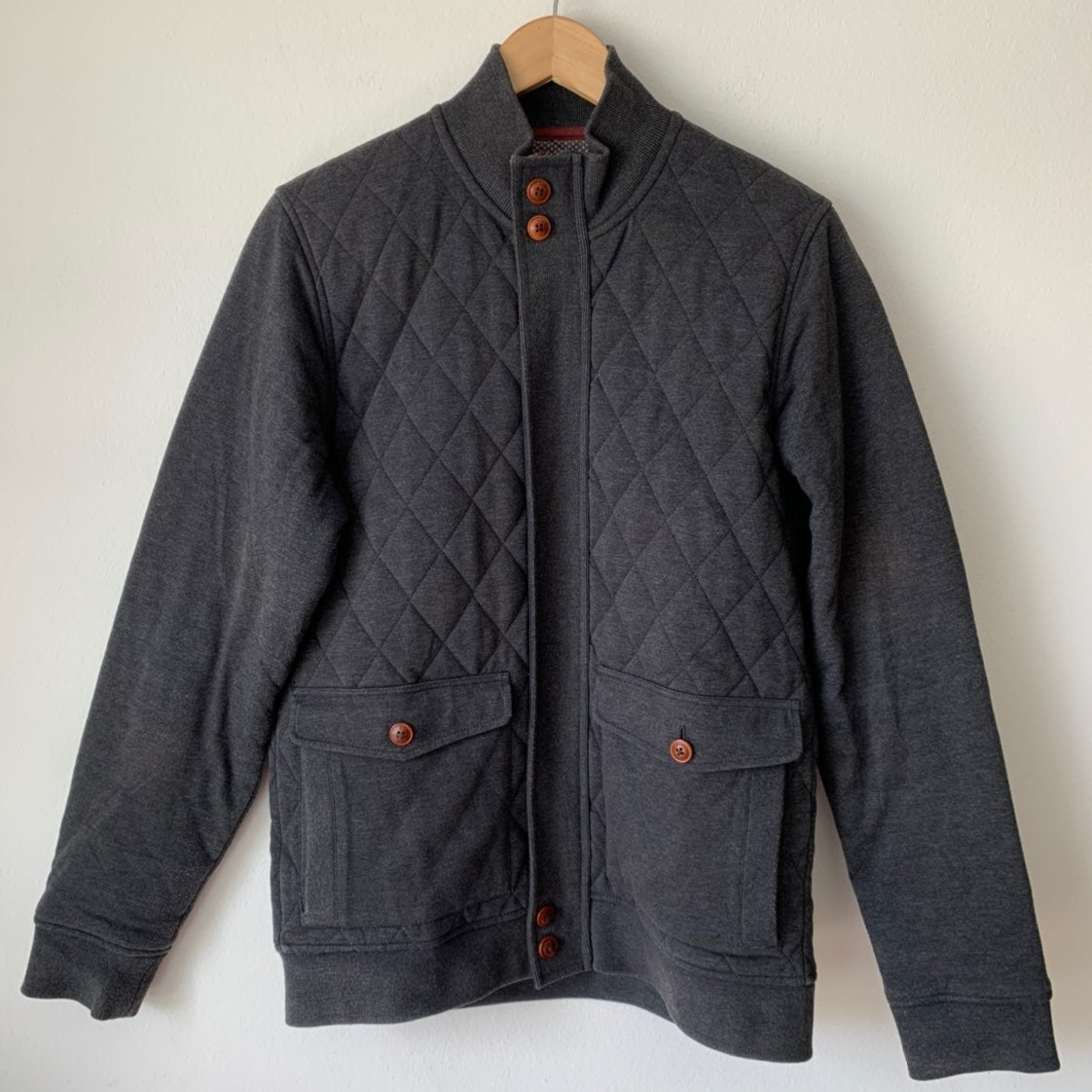 Ted Baker London Men's Quilted Jacket