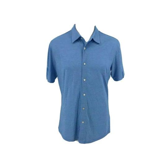 Puma TPC Shirt Scottdale Golf Top  M O25