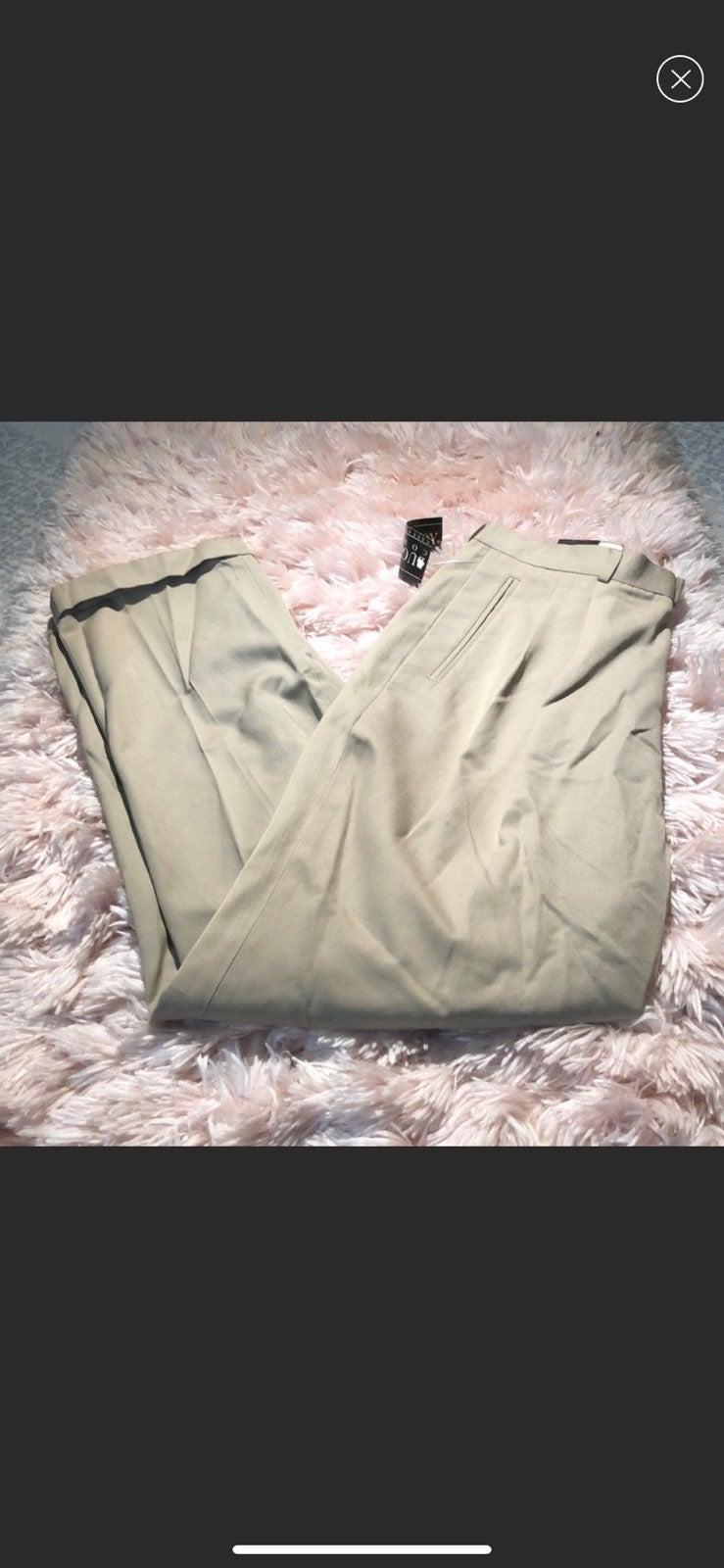 Vintage Bugle Boy Company Pants