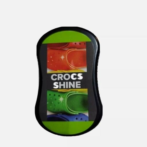 Crocs Shoe Shine Polish Scrubber