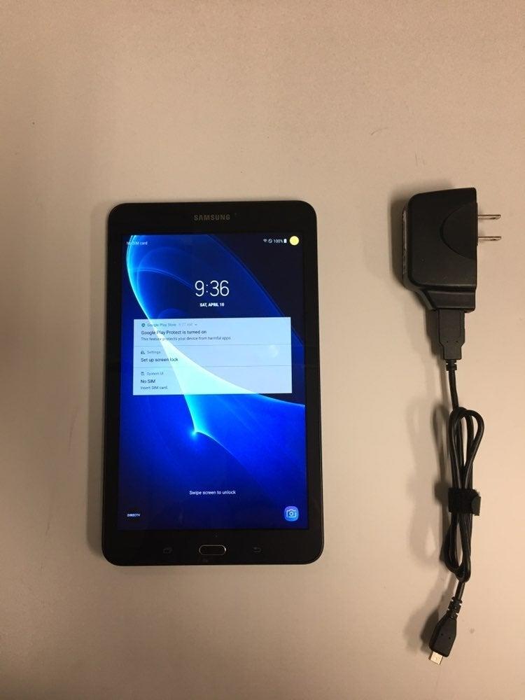 Samsung Tablet SM-T377A