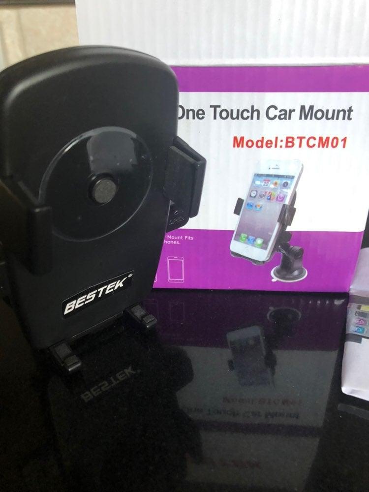 Holder mount universal car