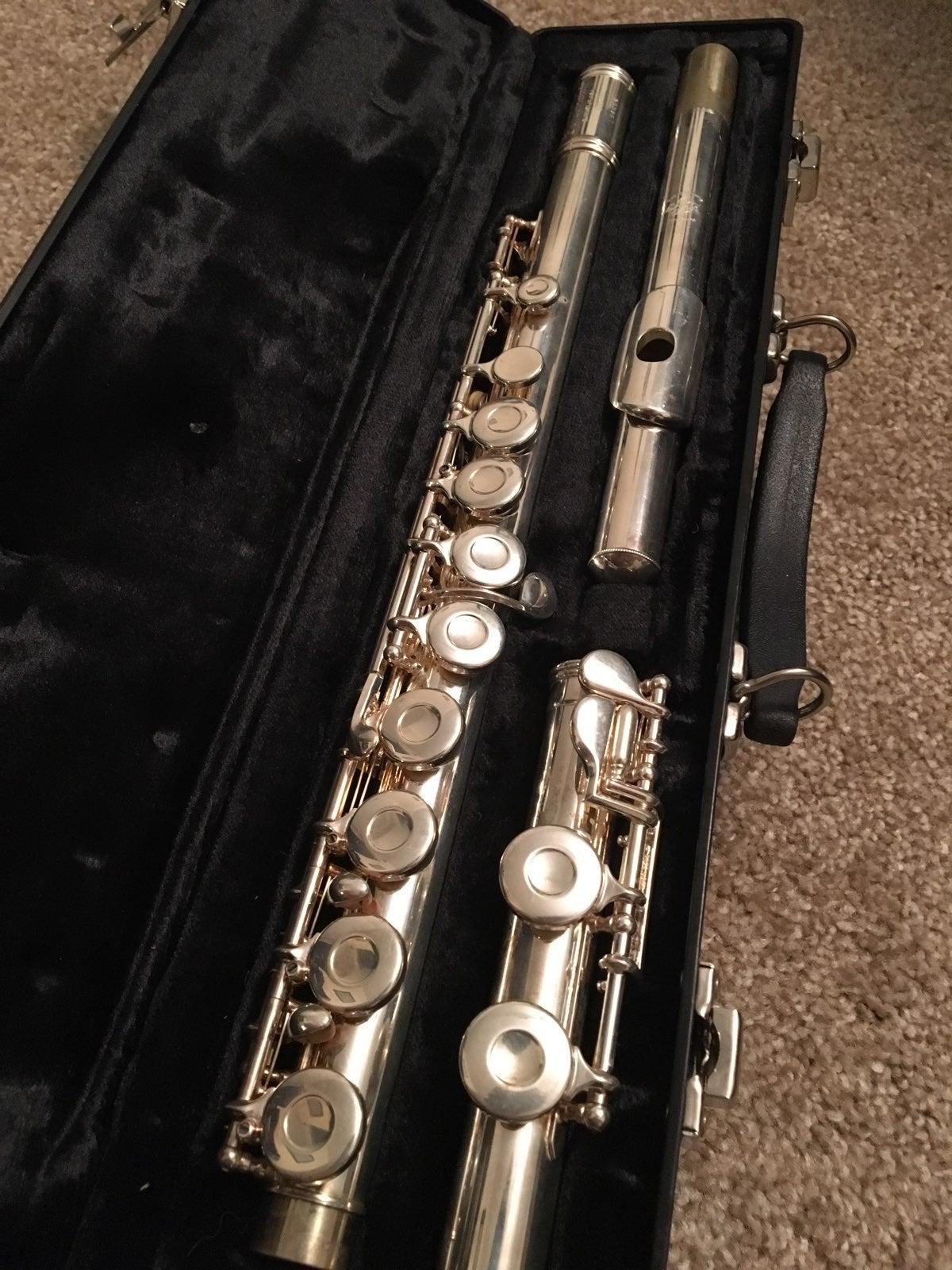 Gemeinhardt SP2 Flute    -PRICE REDUCED-