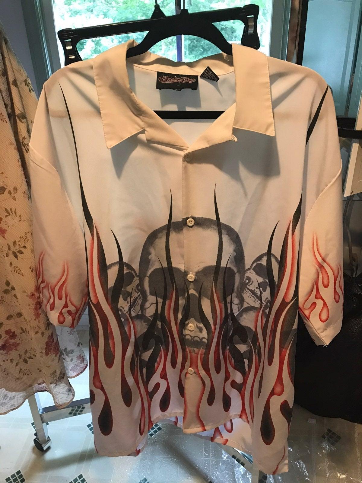 shirts men sapphire lounge