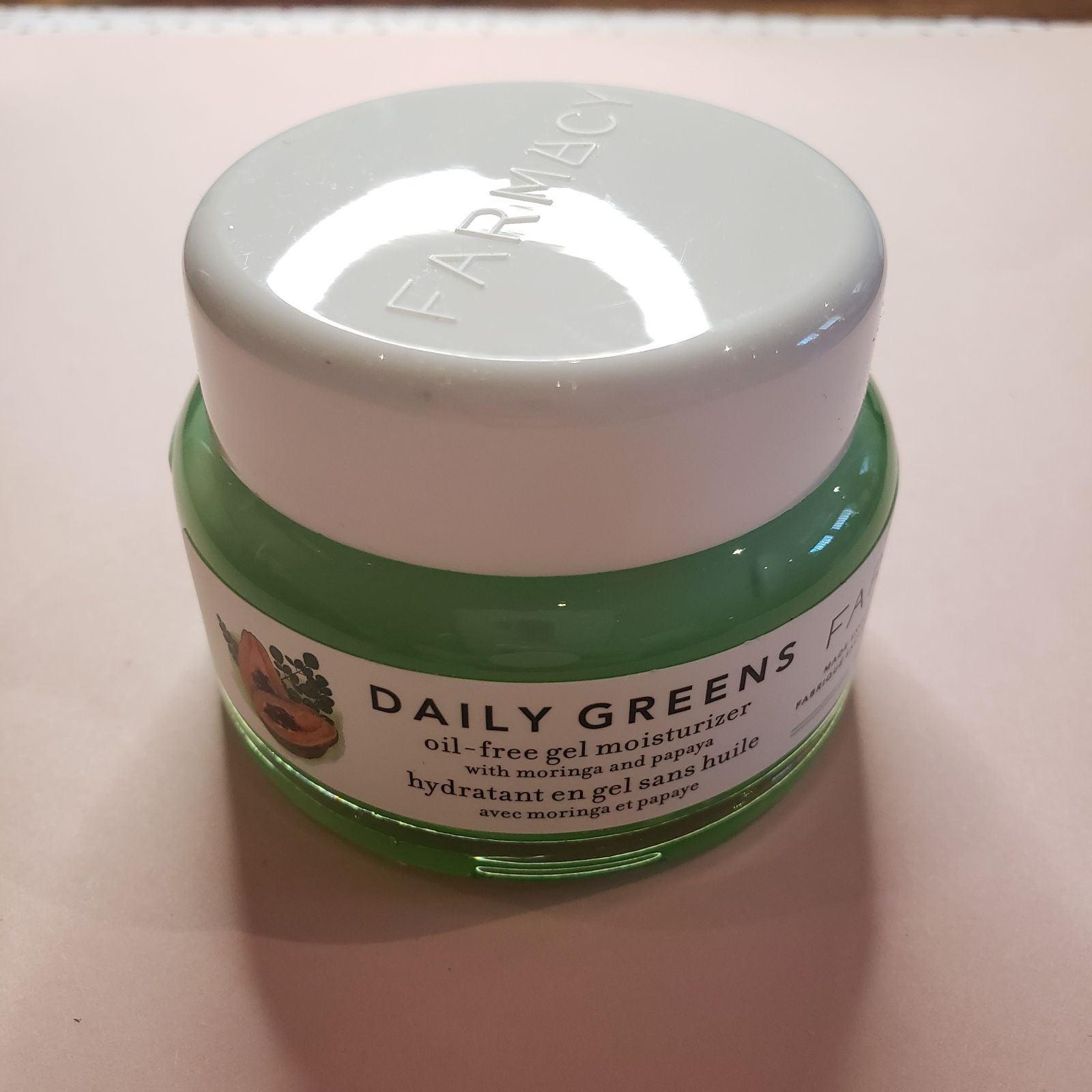 Farmacy Daily Greens Oil Free Gel Moistu