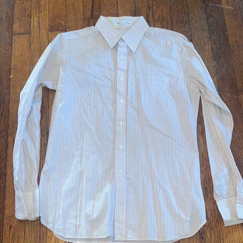 Paul Stuart vintage ladies shirt Italy