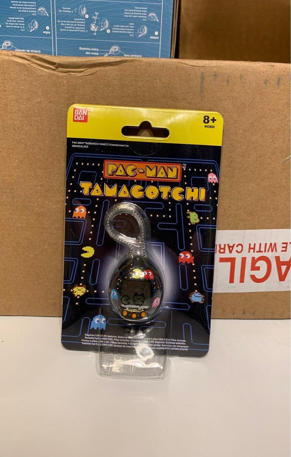 Tamagotchi For Dmitri