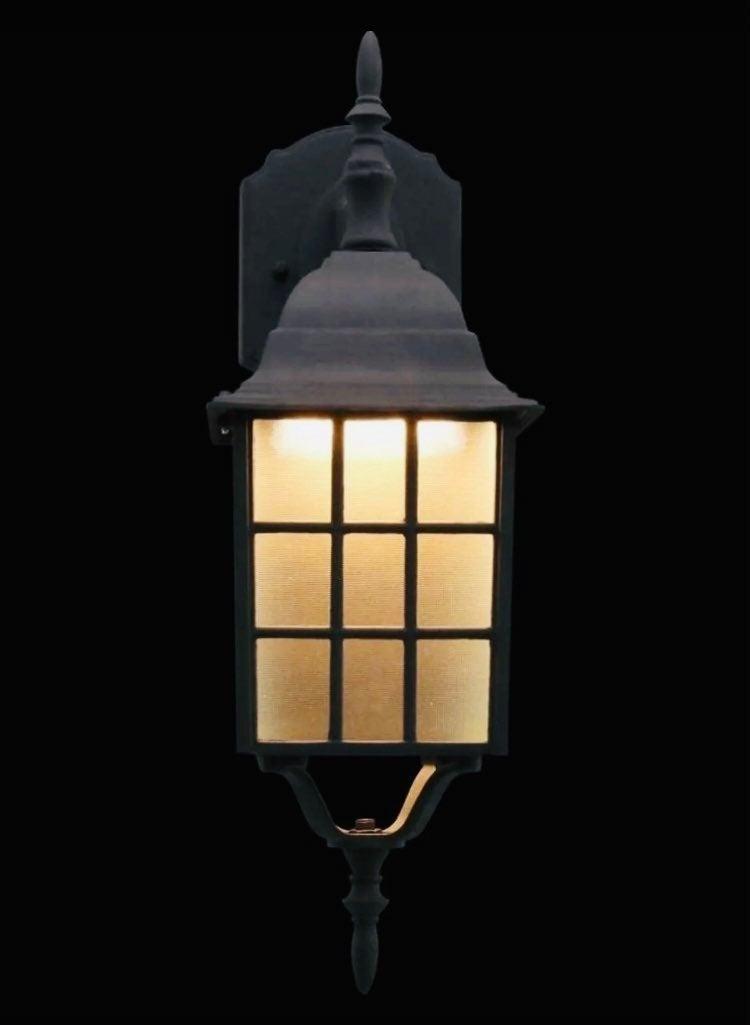 Hampton Bay LED Lantern