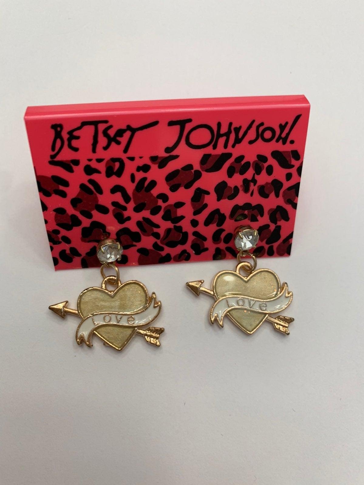 Earrings-bj60045