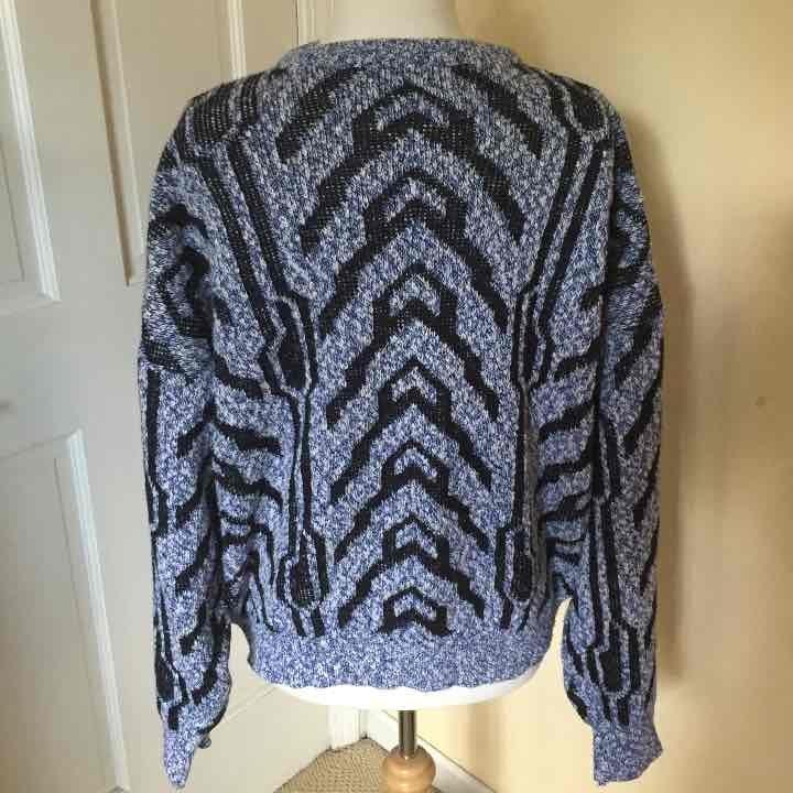 Bugatchi men's sweater