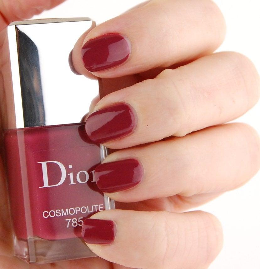 Dior Nail Polish COSMOPOLITE 785