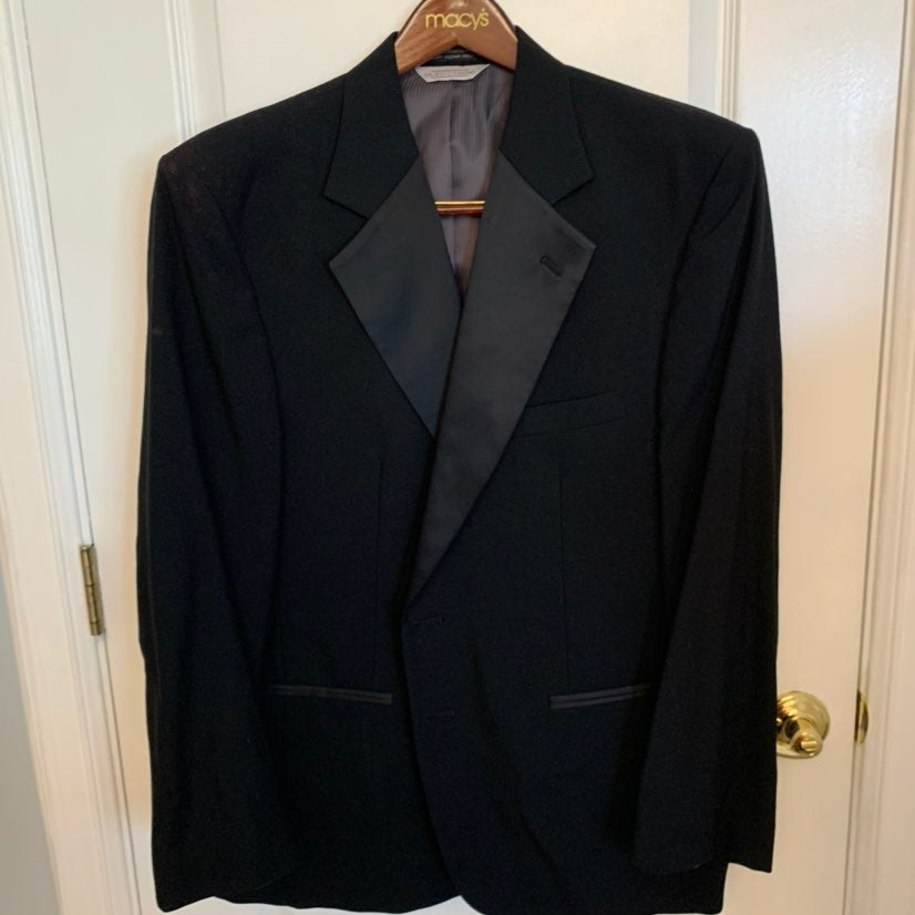 Mens full Tuxedo