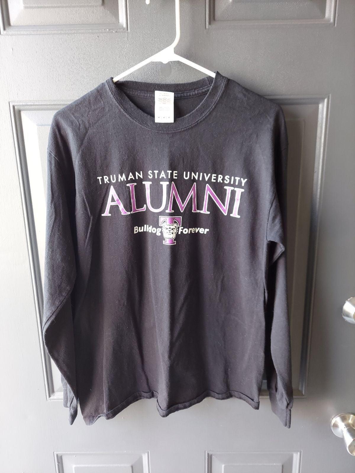 Truman State University Long Sleeve Top