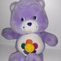 Message Recorder Stuffed Animals, Hasbro Care Bears Stuffed Animals Mercari