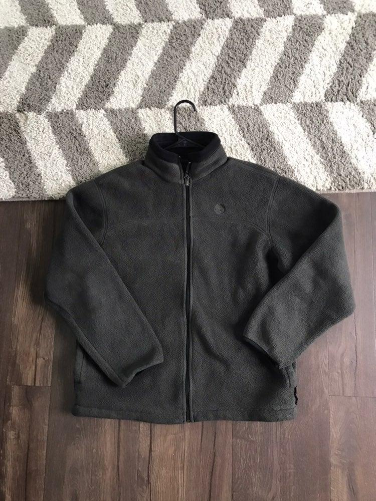 Timberland full zip jacket