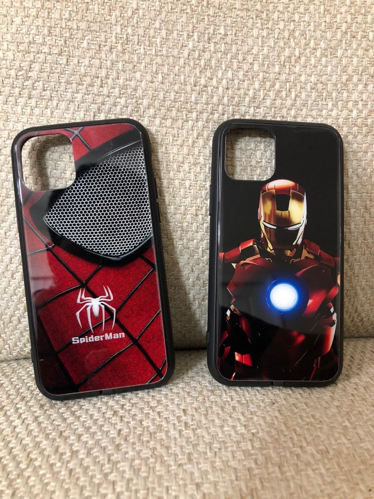 iPhone 11 Case (x2)