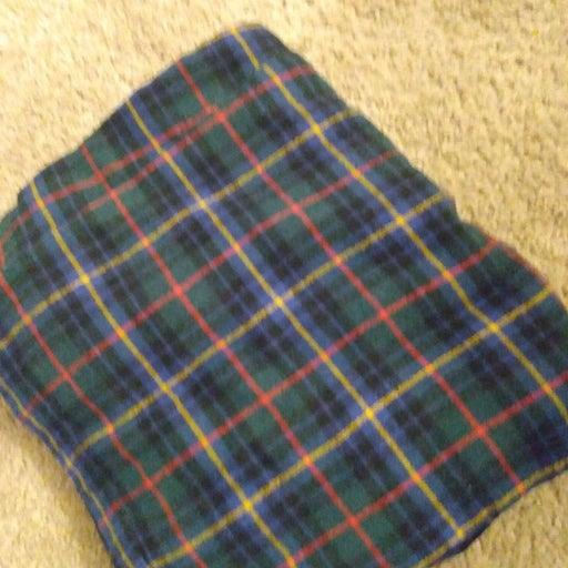 Croft & Barrow flannel PJ pants