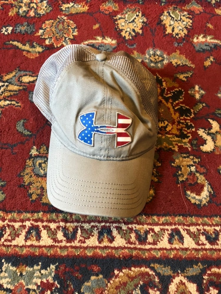 Under Armour USA Hat