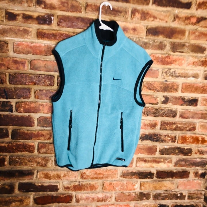 Nike All Condition Gear ACG Vest Small