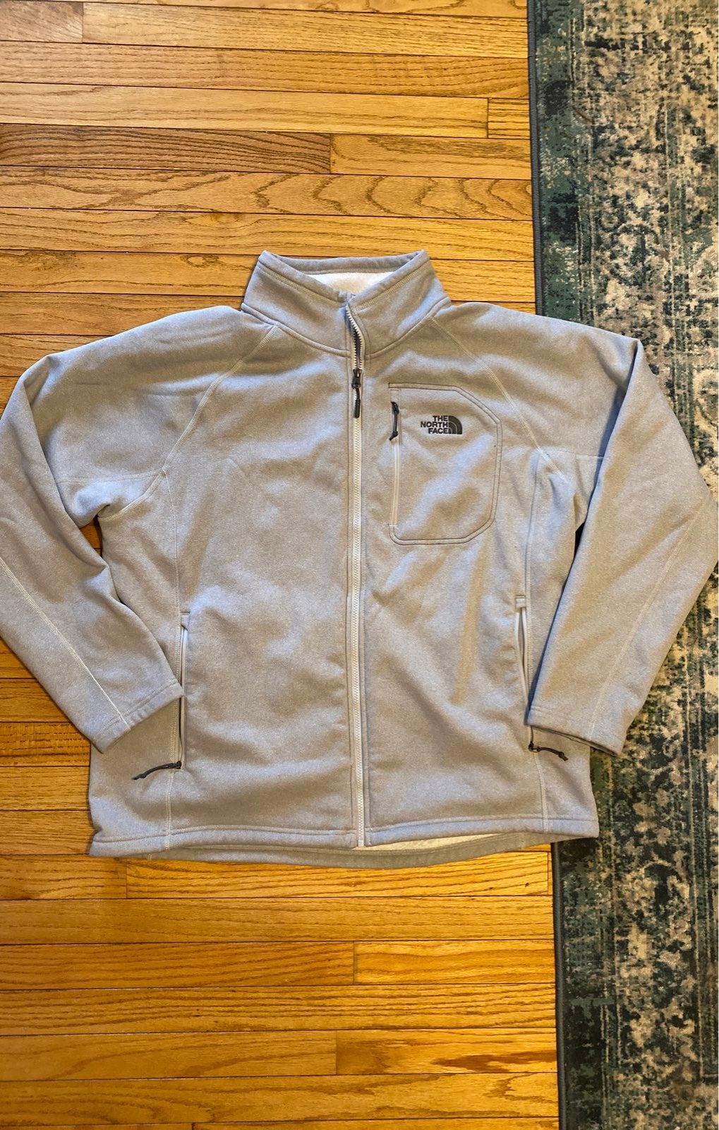 North Face Jacket, Mens XXL