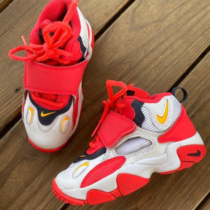 Nike Speed Turf Boys 11C