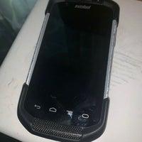 Motorola Symbol TC700H