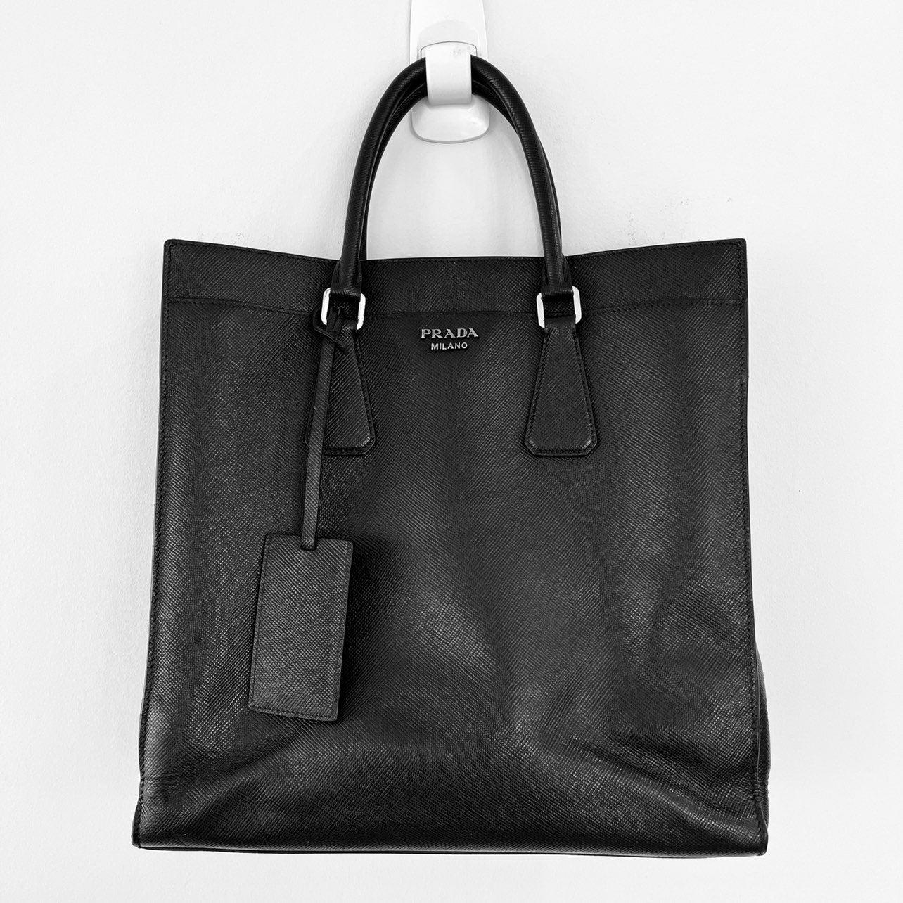 Prada Tote Bag / Purse