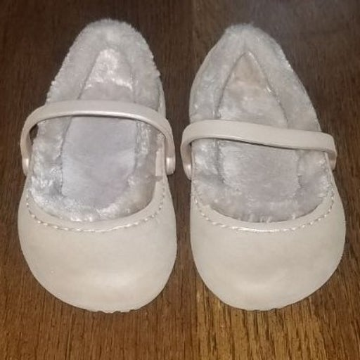 Girls Crocs Shoes